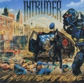 Intruder - A Higher Form of Killing