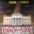 Iron Cross - Church and State