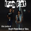 Iron Fist - Lords of Heavy Punk Rock n Roll