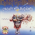 Iron Maiden - Can I Play With Madness?