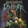 Iron Maiden - Ed Hunter