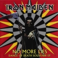 Iron Maiden - No More Lies -Dance Of Death Souvenir EP-