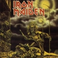 Iron Maiden - Sanctuary