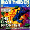 Iron Maiden - The Final Frontier (Single)
