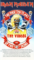 Iron Maiden - The First Ten Years - The Videos
