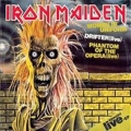 Iron Maiden - Women in Uniform 12\