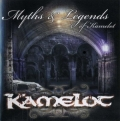 Kamelot - Myths & Legends Of Kamelot