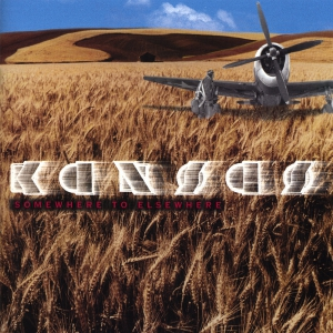 Kansas - Somewhere to Elsewhere