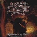 King Diamond - Nightmares In The Nineties
