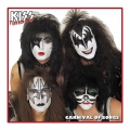 Kiss Forever Band - Carnival of Songs
