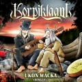 Korpiklaani - Ukon Wacka (single)