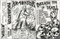 Krabathor - Breath Of Death