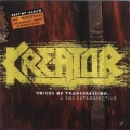 Kreator - Voices Of Transgression A 90s Retrospective
