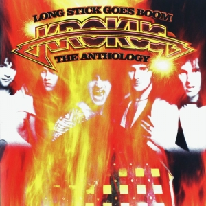 Krokus - Long Stick Goes Boom: The Anthology