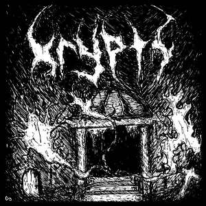Krypts - Open the Crypt