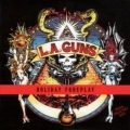 L.A. Guns - Holiday Foreplay