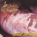 Last Days Of Humanity - Putrefaction In Progress