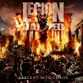 Legion Of The Damned - Descent into Chaos