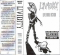 Lividity - Live Anal Action