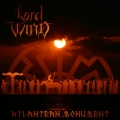 Lord Wind - Atlantean Monument