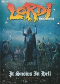 Lordi - It Snows in Hell (DVD)