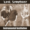 Lost Symphony - Instrumental Institution