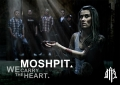 MOSHPIT We Carry The Heart