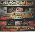 Macabre - Macabre electric and acoustic two cd set
