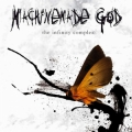 Machinemade God - The Infinity Complex