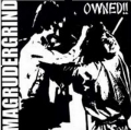 Magrudergrind - Owned 7\