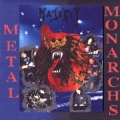 Majesty - Metal Monarchs