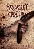 Malevolent Creation - Death from Down Under