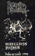 Malicious Onslaught - Rebellious Mayhem Rehearsals 1990
