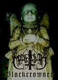 Marduk - Blackcrowned (DVD)