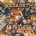 Megadeth - Anthology: Set The World Afire
