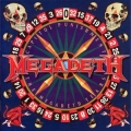 Megadeth - Capitol Punishment