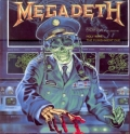 Megadeth - Holy Wars