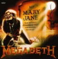 Megadeth - Mary Jane