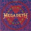 Megadeth - Maximum Megadeth