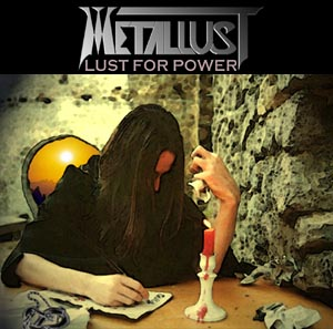 MetallusT - Metallica Tribute Band - Lust For Power