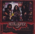 Metalucifer - Bolivian Demonslaught