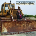 Metalucifer - Heavy Metal Bulldozer