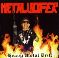 Metalucifer - Heavy Metal Drill