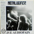 Metalucifer - Live Audiopain