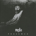 Mgła - Presence / Power and Will
