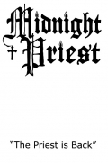 Midnight Priest - The Priest Is Back