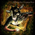 Milking the Goatmachine - Clockwork Udder
