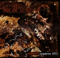 Mind Holocaust - Burnt!!! Compilation 2011