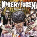 Misery Index - Dissent