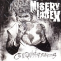 Misery Index - Misery Index / Bathtub Shitter